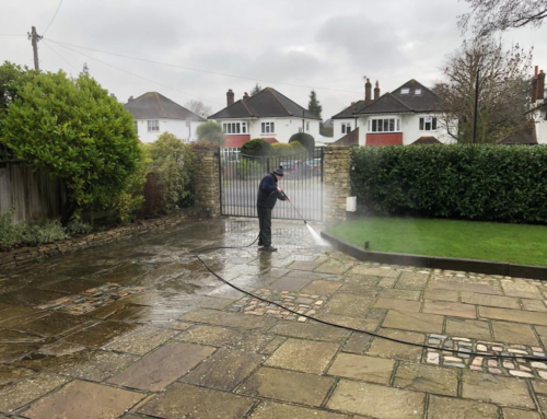Your Guide to Professional Jet Washing