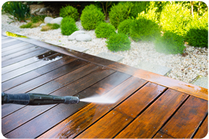 Decking cleaners in SW18