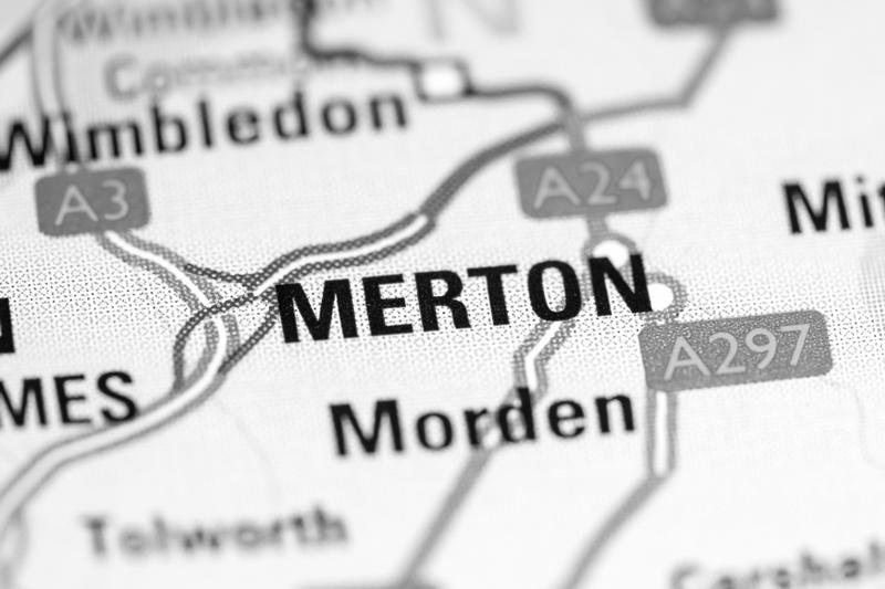 Pressure washing company near me in Merton