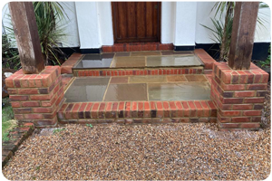 jetwash gallery2 - Jet Washing Teddington