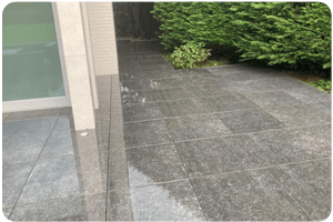Lower KingswoodIndustrial power washing