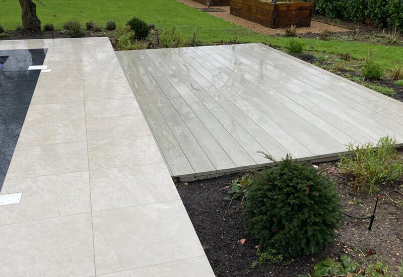Large driveway cleaning BR1
