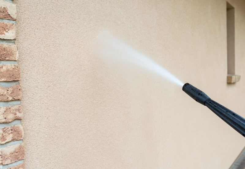 House render cleaning Bromley