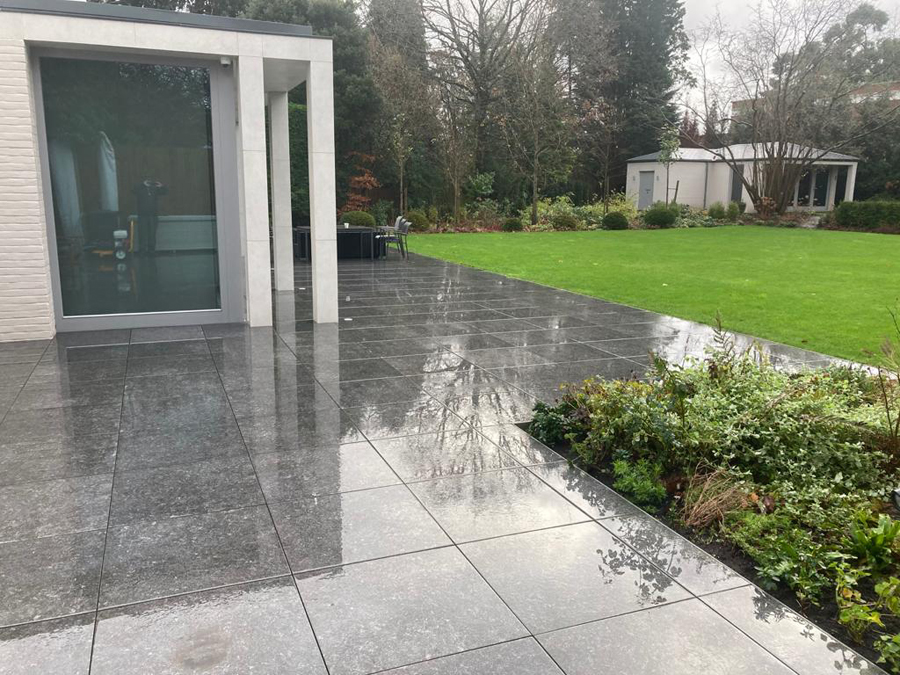 The patio cleaning company in Surrey